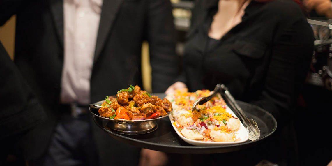 #TasteTasty at Tasty Indian Bistro