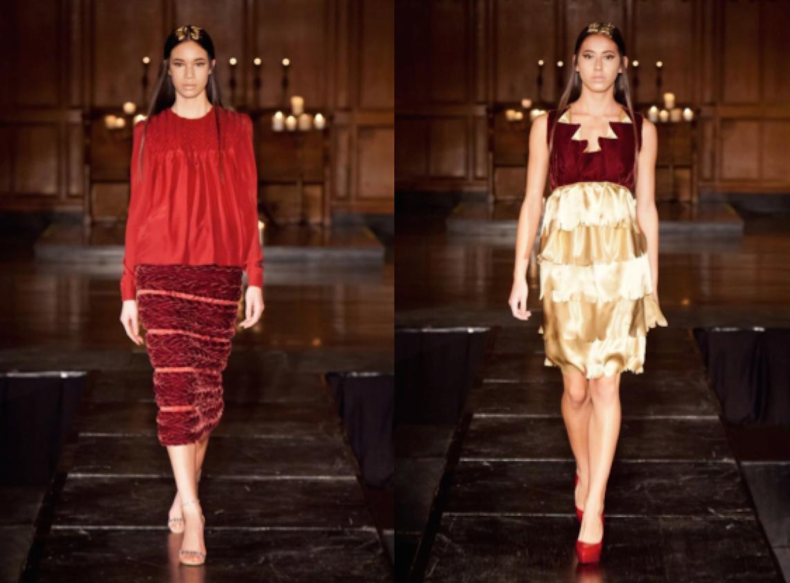Designs by Dasha Volokhava