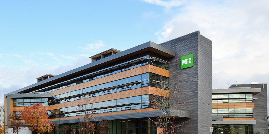 MEC New Head Office