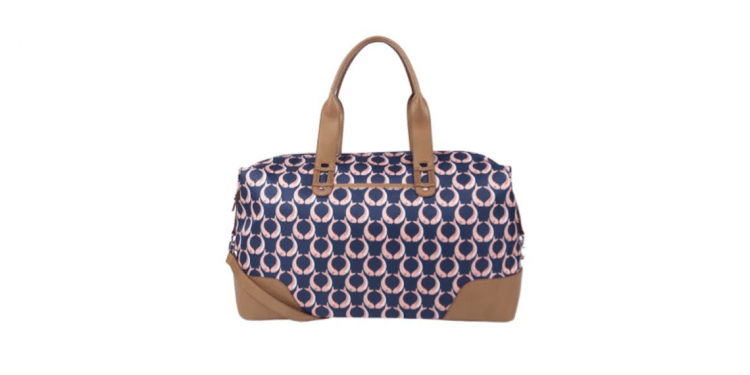 Jet Set Weekender Bag from Stella & Dot