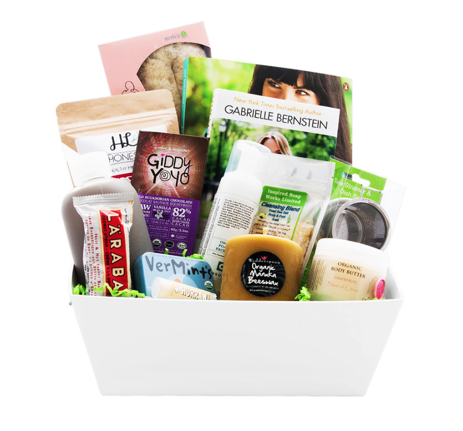 julesbaskets deluxe health and wellness