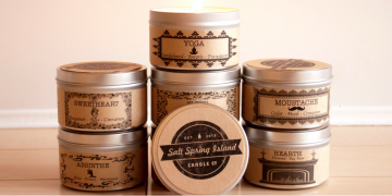 got craft 2015 salt spring candle co