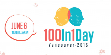 100 in 1 day