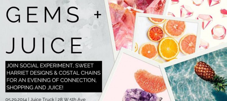 gems and juice vancouver