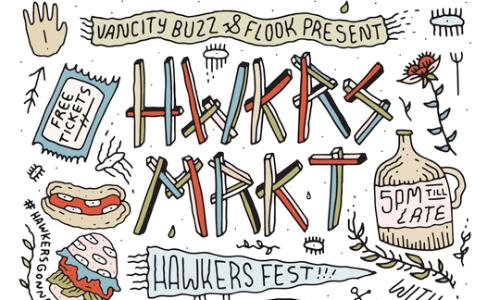 hawkersmarket