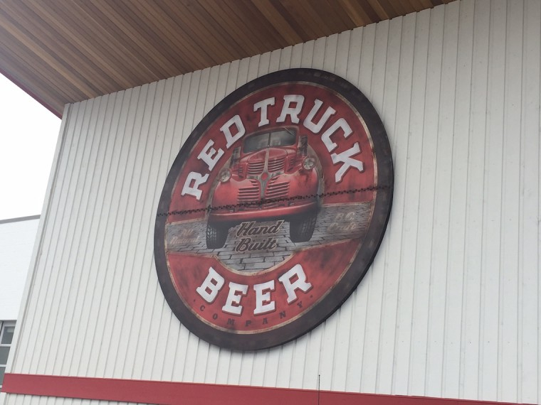 red truck beer vancouver 5