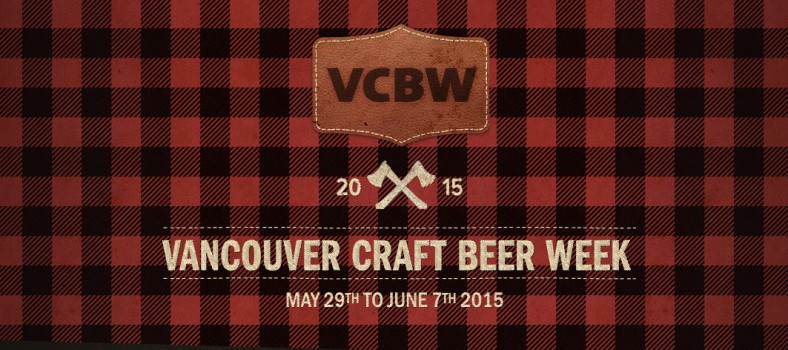 vancouver craft beer week 2015