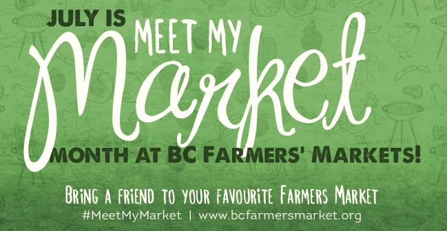 meet my market BC farmers market july 2015