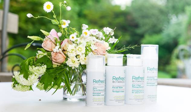 Refresh Botanicals