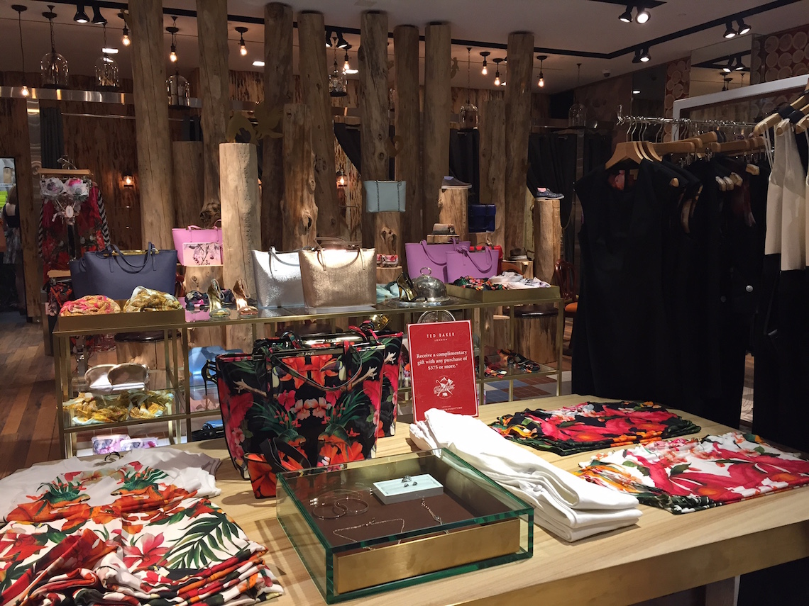ted baker pacific centre 1