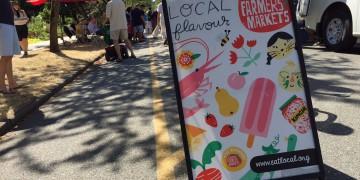 BC Farmers Market 1