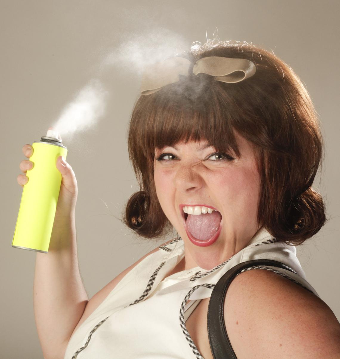TUTS hairspray 2