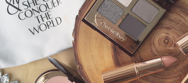 Charlotte Tilbury Beauty Collection Launches at Holt Renfrew in Vancouver on July 13.
