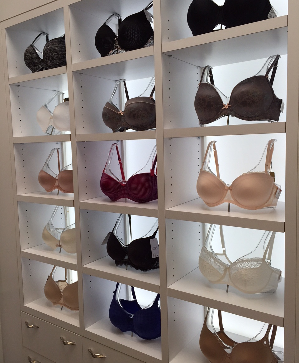 dianes lingerie south granville