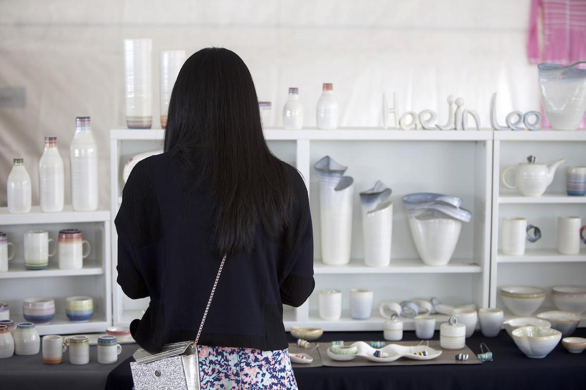 Haejin Lee Ceramics