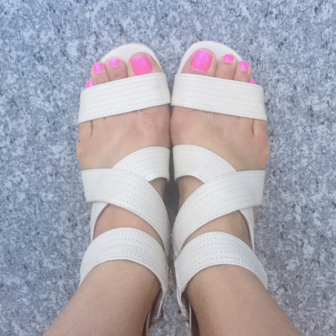 Miz Mooz Dayna Wedge Sandals from Shoes on Fourth ($30, on sale from $135)