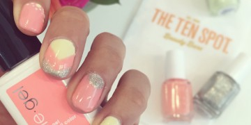 the ten spot gel manicure thumbnail