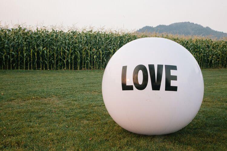 Cultivate Chilliwack Big Love Ball