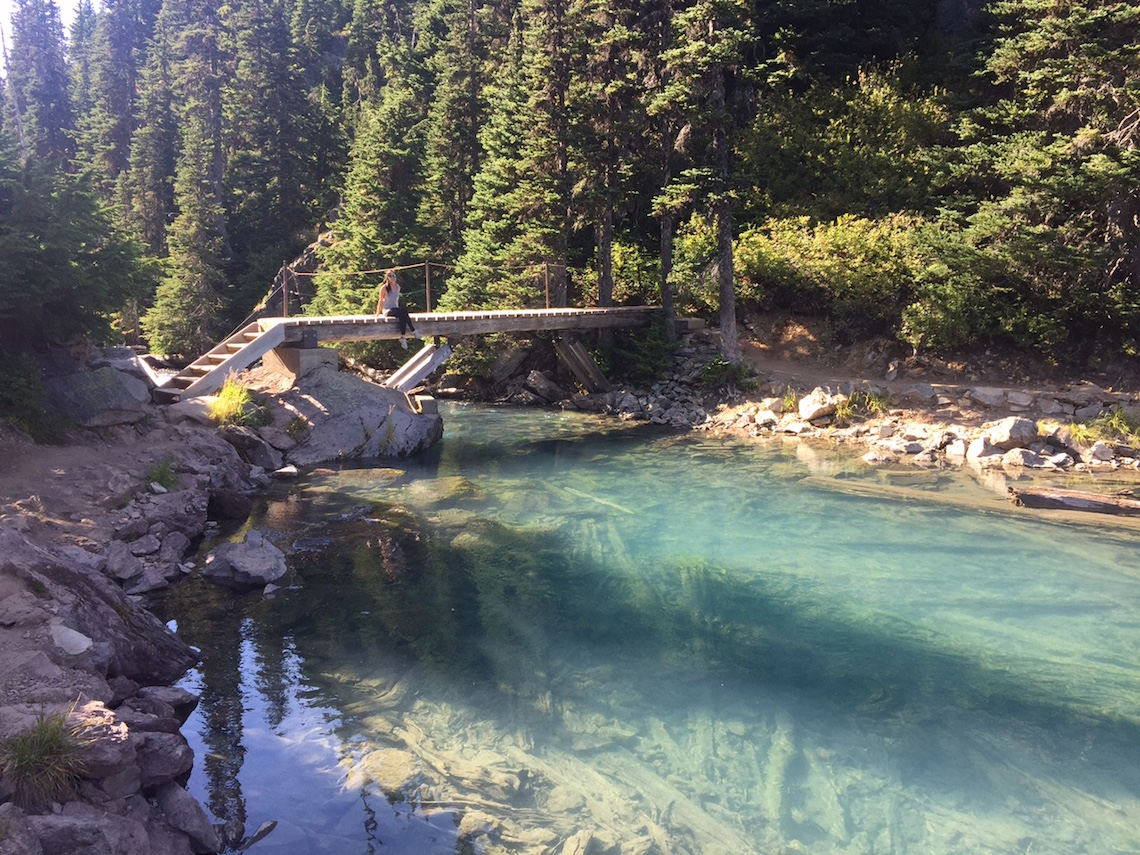 garibaldi lake bridge