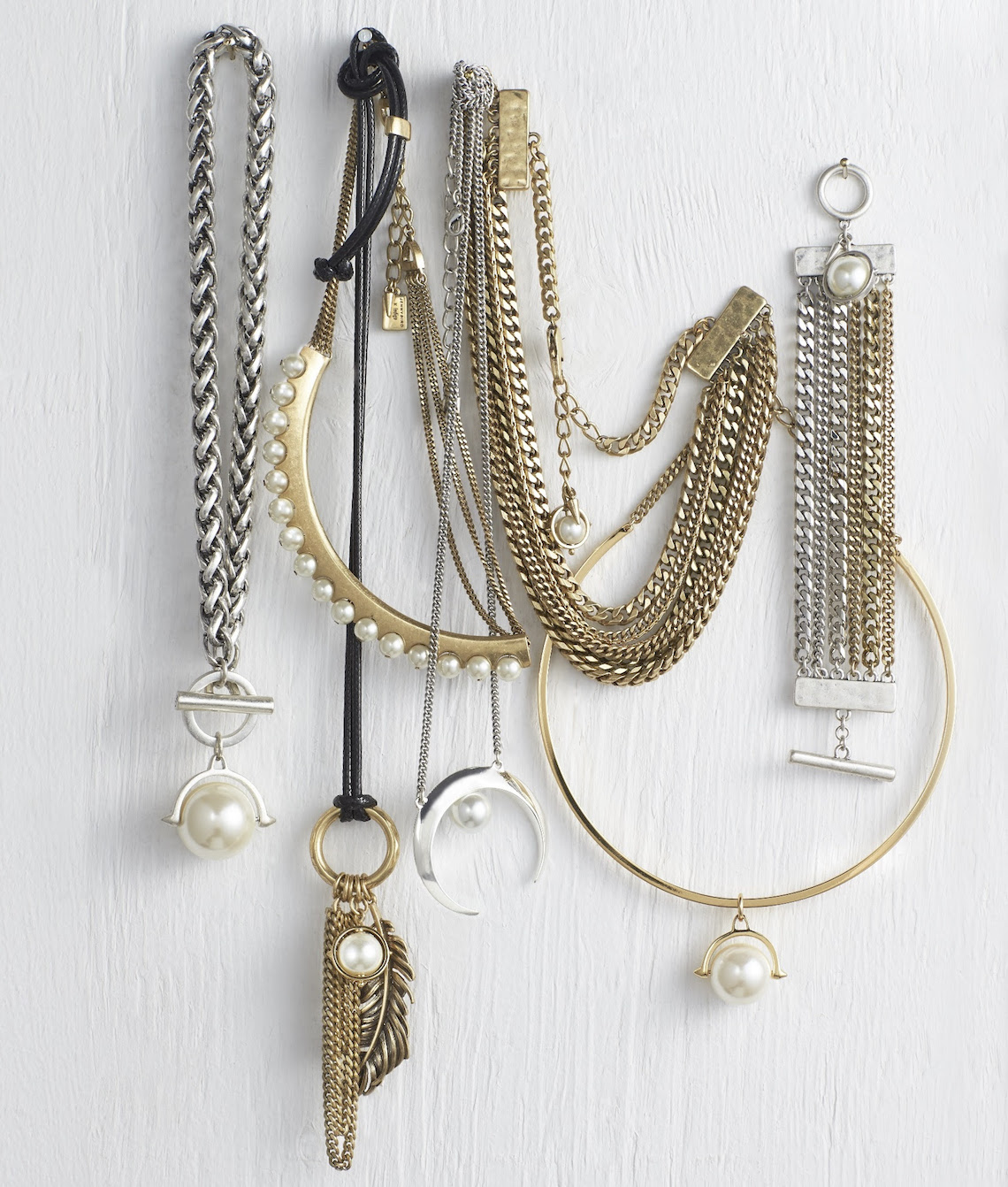 """The Jenny Bird """"Modern Pearl"""" Collection is Now Exclusively Available at Indigo."""