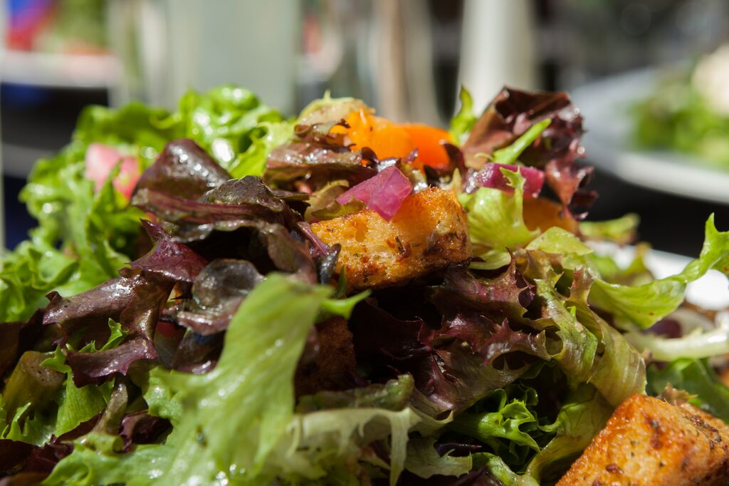 tanglebank brambles bistro salad