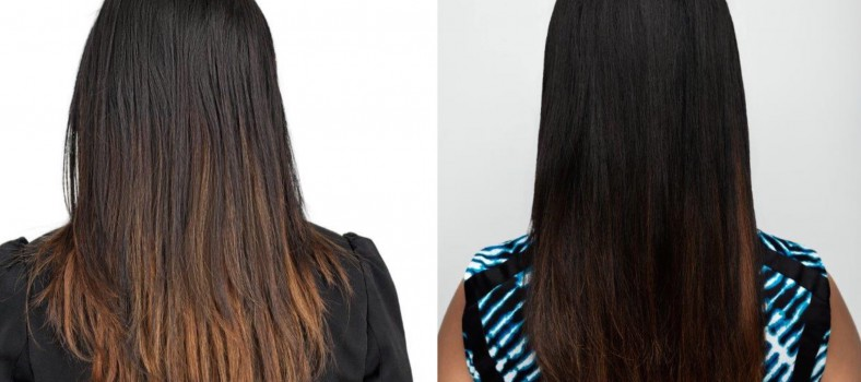 Before & After: Six Months with Viviscal All-Natural Supplement