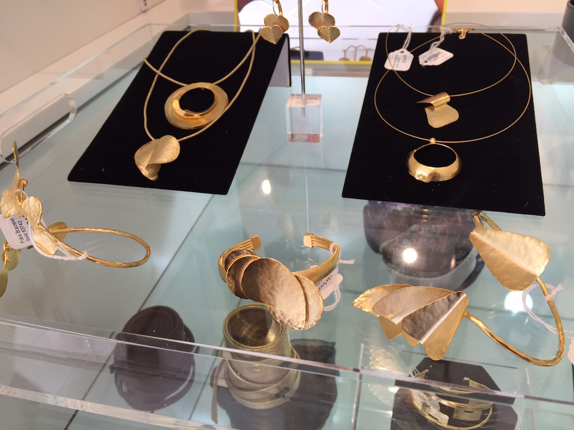 FO.BE Jewelry Collection Handcrafted in Athens, Greece