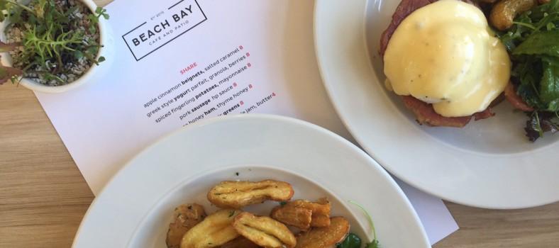 beach bay cafe sunday brunch 1
