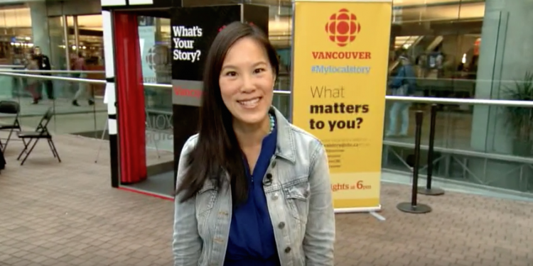 CBC Vancouver My Local Story