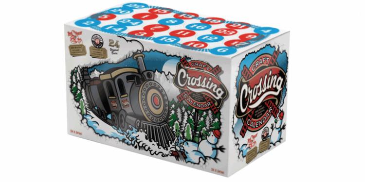 Craft Crossing Beer Advent Calendar