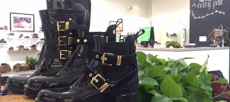 Ella Shoes Trend 1 - Rainboots