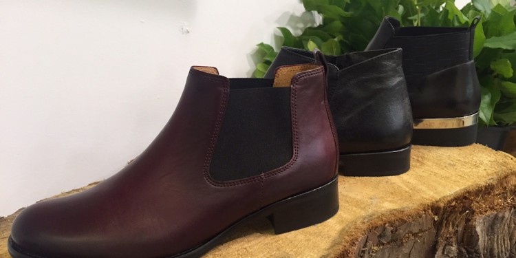 Fall Footwear Trend #2: The Chelsea Boot
