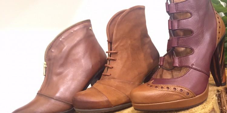 Fall Footwear Trend #3: Wine-Inspired Hues