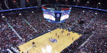 NBA Vancouver Raptors vs Clippers