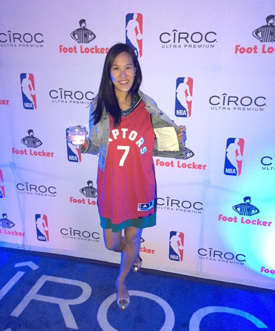 NBA Vancouver Rogers Arena