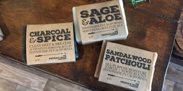 The People's Soap Company