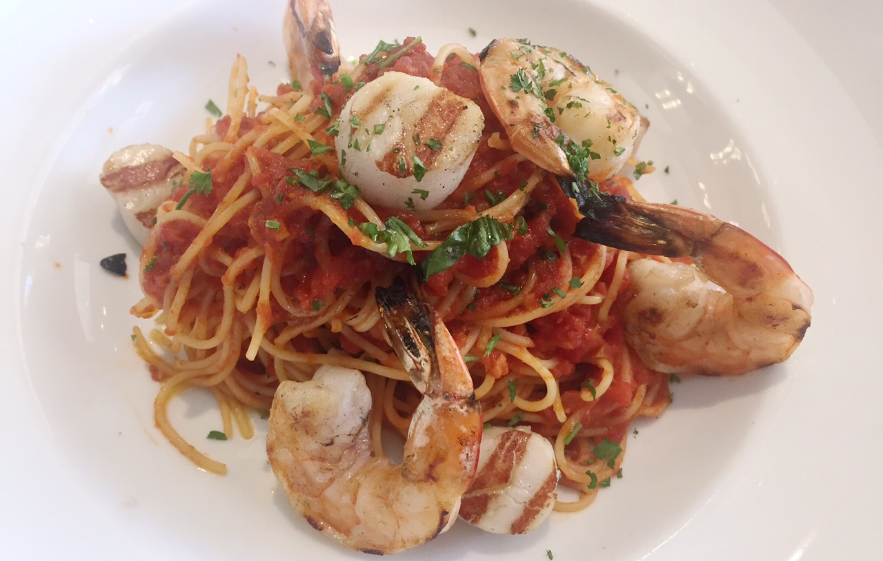 provence marinaside brunch