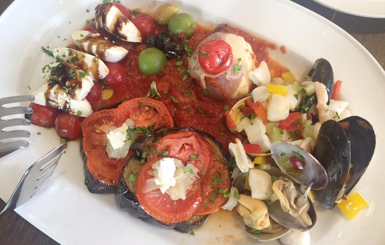 provence marinaside tapas