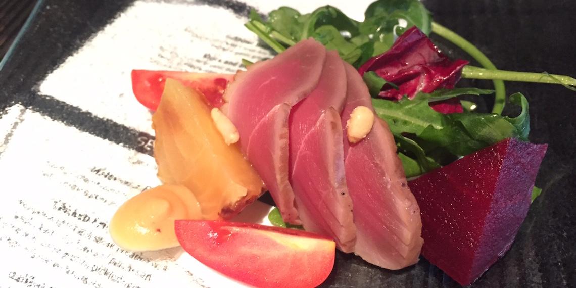 taste of yaletown 2015 hapa izakaya 2
