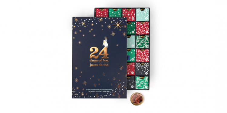 top specialty advent calendars for counting down to. Black Bedroom Furniture Sets. Home Design Ideas