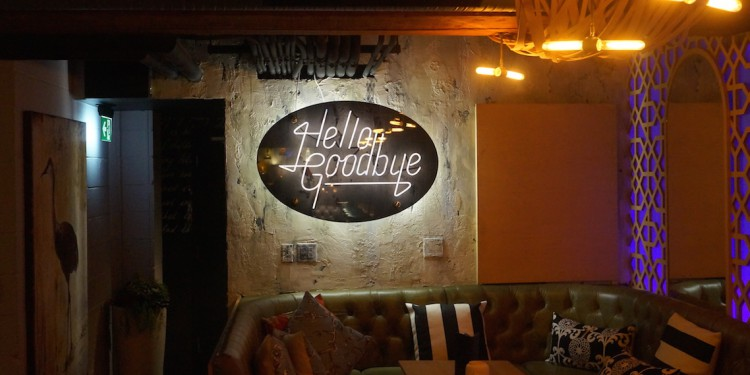 hello goodbye yaletown