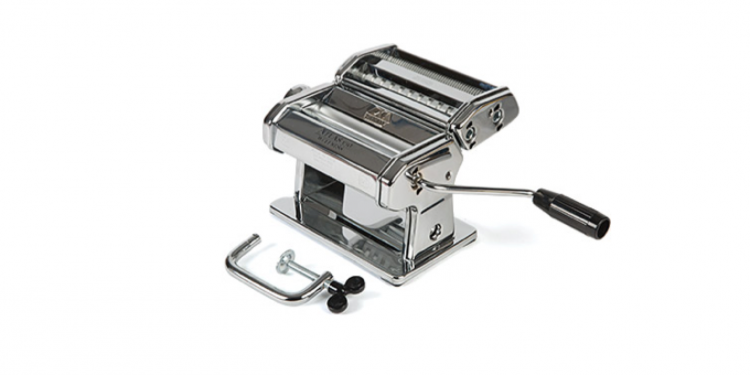 Marcato Pasta Machine from Lee Valley