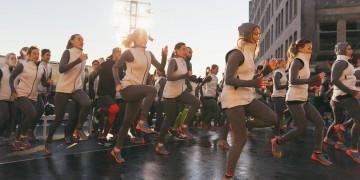 Nike Training Club Vancouver