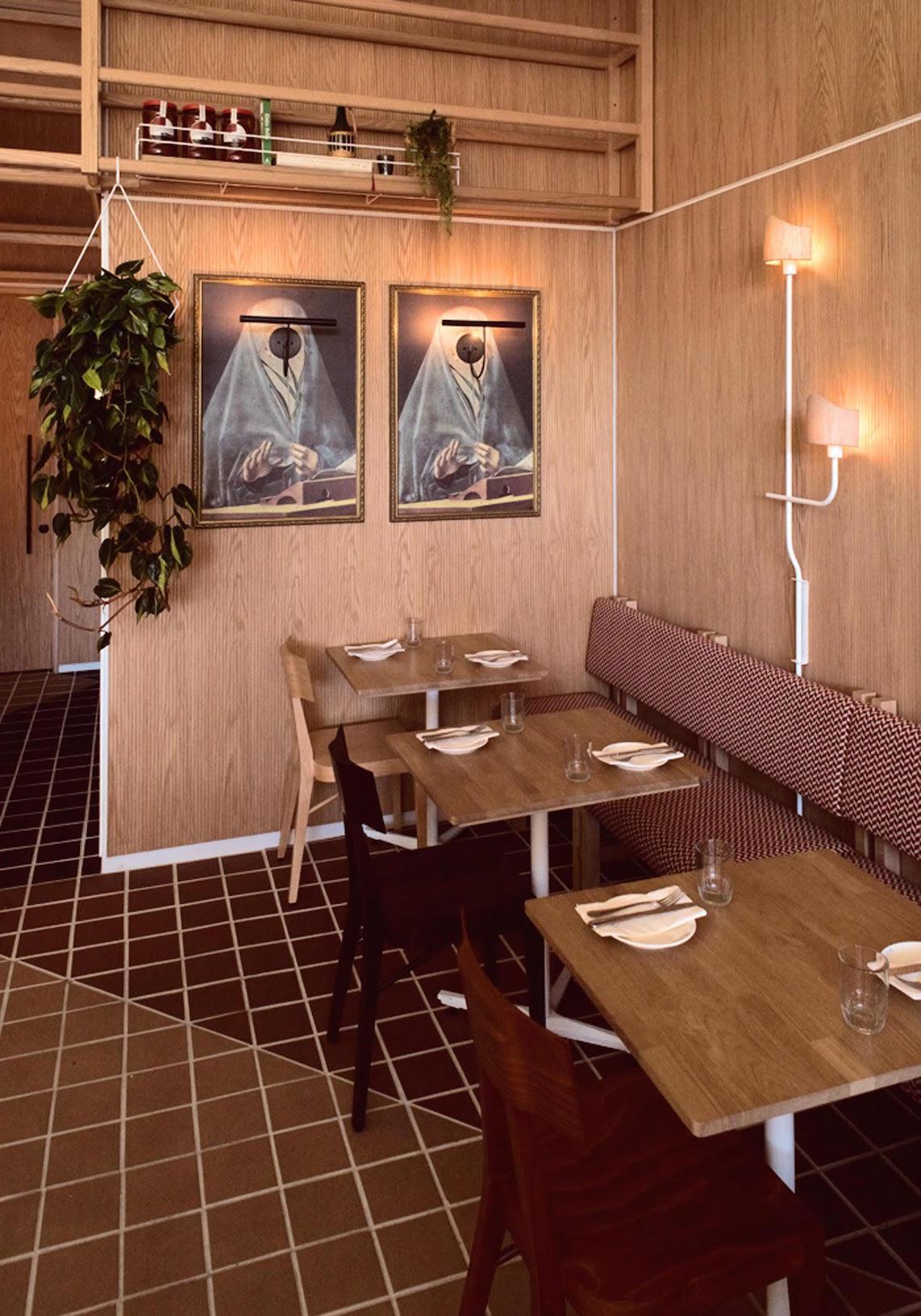 Mount Pleasant Welcomes Italian Restaurant Osteria Savio Volpe to Kingsway