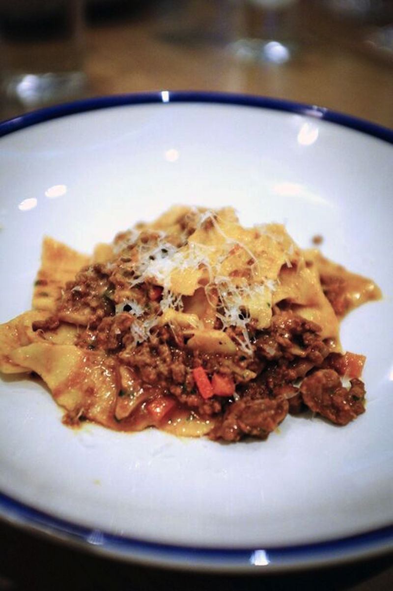 Ugly Duckling Meat Trim Ragout