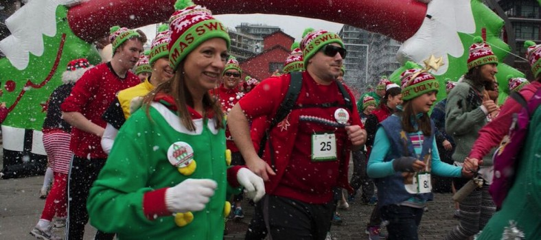 ugly sweater dash 4