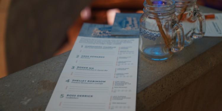 vancouver aquarium chowder chowdown 1