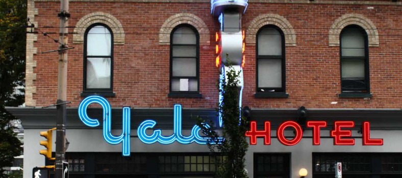 yale hotel reopens as yale saloon restaurant in vancouver