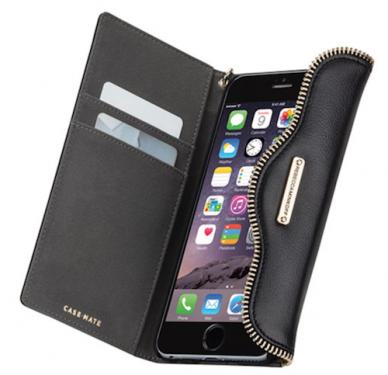 Case-Mate Rebecca Minkoff iPhone 6/6s Leather Wristlet ($69.99)