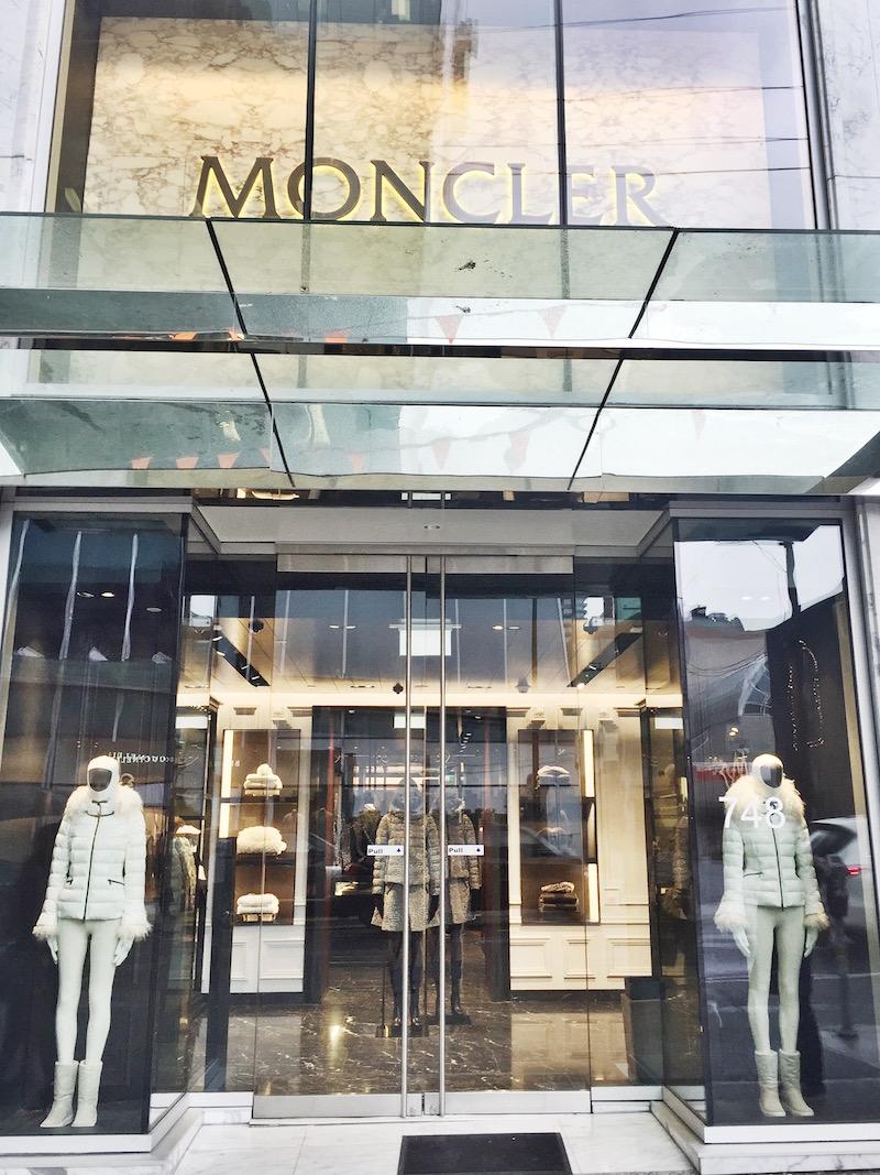 Moncler Vancouver Alberni Street
